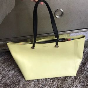 Great condition Furla purse
